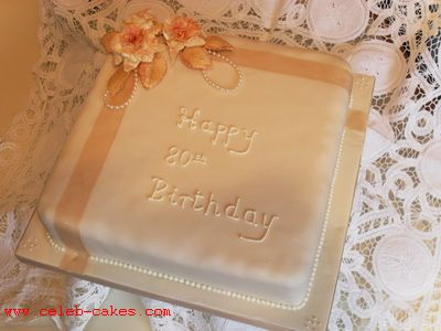 80th Birthday cake_sml
